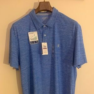 Men's IZOD SwingFlex Performance Golf Polo